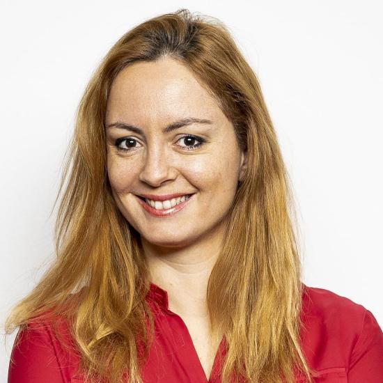 Evangelina Mitsopoulou